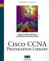 Cisco CCNA Preparation Library [With *] - Cisco Systems Inc