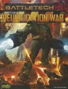 Battletech Historical Reunification War - Catalyst Game Labs