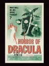 The Horror of Dracula - Jimmy Sangster, Philip J Riley
