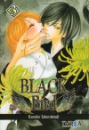 Black Bird #03 [Spanish Edition] - Kanoko Sakurakouji