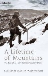 Lifetime Of Mountains - Martin Wainwright