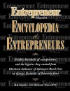 Encyclopedia of Entrepreneurs - Anthony Hallett, Diane Hallett