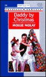 Daddy by Christmas - Mollie Molay