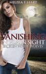 Vanishing in Plain Sight - Melissa F. Hart