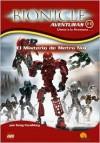 El Misterio De Metru Nui / Mystery of Metru Nui (Bionicle) (Bionicle) - Greg Farshtey, Mercedes Dominguez Perez, Nowtilus Publishing