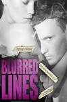 Blurred Lines (The Line Between 1.5) - Tamsyn Bester, S.K Hartley, Emma Mack