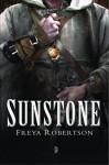 Sunstone (Elemental Wars) - Freya Robertson