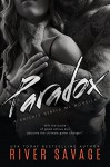 Paradox: A Knights Rebels What If - River Savage, Becky Johnson