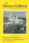 The Missions of California - Phyllis Raybin Emert