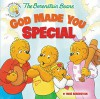By Mike Berenstain The Berenstain Bears God Made You Special (Berenstain Bears/Living Lights) [Paperback] - Mike Berenstain