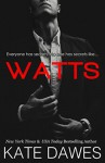 Watts - Kate Dawes