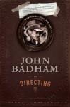 John Badham on Directing - John Badham