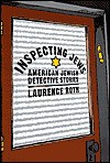 Inspecting Jews: American Jewish Detective Stories - Laurence Roth