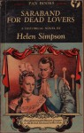 Saraband For Dead Lovers - Helen Simpson