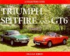 Triumph Spitfire GT6 (A Collector's Guide) - Graham Robson