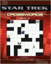 Star Trek Crosswords Book 2 - John M. Samson