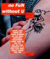 no FuN without U: the art of factual nonsense - Jeremy Cooper