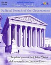 History Speaks: Judicial Branch Of The Government - Julia Hargrove