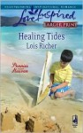 Healing Tides (Pennies from Heaven, #1) - Lois Richer