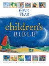The One Year Children's Bible (One Year Books) - Rhona Davies, Marcin Piwowarski, Anno Domini Publishing