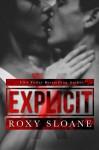Explicit - Roxy Sloane