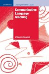 Communicative Language Teaching: An Introduction - William Littlewood