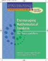 Encouraging Mathematical Thinkers: The Basics and More [With CDROM and Planning Handbook] - Ruth E. Parker, Mathematics Education Collaborative