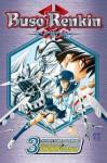 Buso Renkin, Vol. 3 - Nobuhiro Watsuki