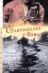Earthquake at Dawn - Kristiana Gregory, Mary Exa Atkins Campbell
