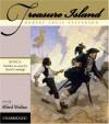 Treasure Island - Robert Louis Stevenson, Alfred Molina