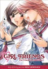 Girl Friends: The Complete Collection 1 - Milk Morinaga