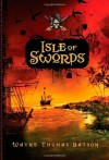Isle of Swords - Wayne Thomas Batson