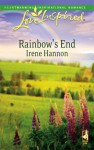 Rainbow's End (Love Inspired #379) - Irene Hannon