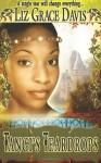Tangi's Teardrops: A Single Tear Will Change Everything... - Liz Grace Davis