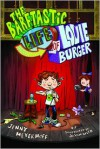 The Barftastic Life of Louie Burger - Jenny Meyerhoff, Jason Week