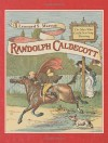 Randolph Caldecott: The Man Who Could Not Stop Drawing - Leonard S. Marcus