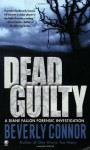 Dead Guilty - Beverly Connor