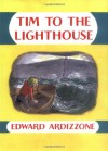 Tim to the Lighthouse - Edward Ardizzone