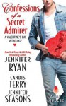 Valentine's Day Anthology - Candis Terry, Jennifer Ryan, Jennifer Seasons