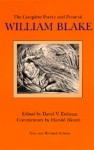 The Complete Poetry and Prose of William Blake, New and Revised edition - William Blake, David V. Erdman
