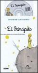 El Principito (Hardcover + CD) - Antoine de Saint-Exupéry