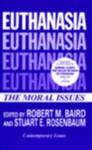 Euthanasia - Robert M. Baird