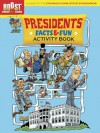 BOOST Presidents Facts and Fun: Activity Book - Len Epstein