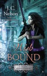 Wish Bound (A Grimm Agency Novel) by J. C. Nelson (August 25,2015) - J. C. Nelson