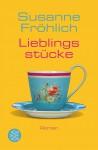Lieblingsstücke - Susanne Fröhlich