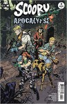 Scooby Apocalypse (2016-) #3 - Keith Giffen, J.M. DeMatteis, Howard Porter