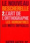 Le Nouveau Bescherelle 2 - praca zbiorowa