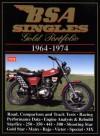 BSA Singles Gold Portfolio 1964-1974 (Brooklands Road Test Books Series) - R.M. Clarke
