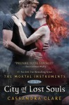 City of Lost Souls (The Mortal Instruments) by Cassandra Clare (2014-03-04) - Cassandra Clare