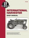 International Harvester Shop Manual: Models Int'l Cub 154 Lo-Boy, Int'l Cub 184 Lo-Boy, Int'l Cub 185 Lo-Boy, Farmall Cub, Int'l Cub, Int'l Cub Lo-Boy - Intertec Publishing Corporation